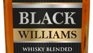 Whisky Black Williams
