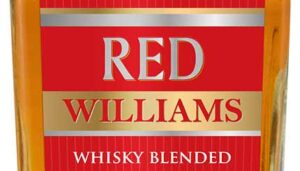 Whisky Red Williams